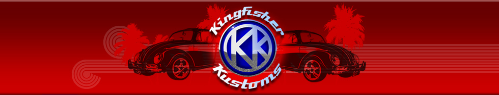 Kingfisher Kustoms